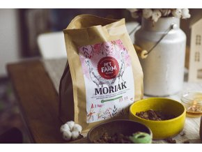 Granule Pet Farm Family Moriak 2 kg
