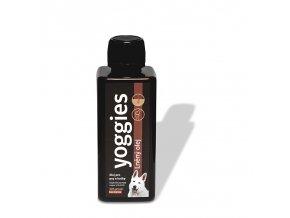 yoggies lneny olej pro psy a kocky 250 ml