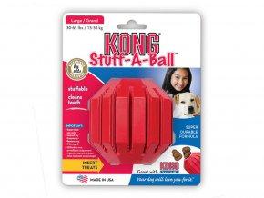 KONG Stuff A Ball Large