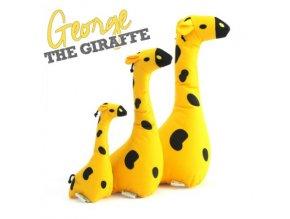 GEORGE GIRAFFE 450x450
