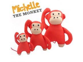 MICHELLE MONKEY 450x450