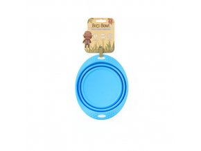 BECO TRAVEL BOWL MEDIUM BLUE 500x500
