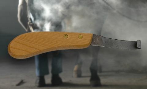 Podkovářské nože