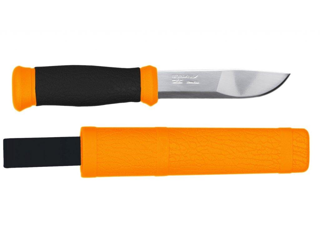 Morakniv 12057 2000 Orange 1