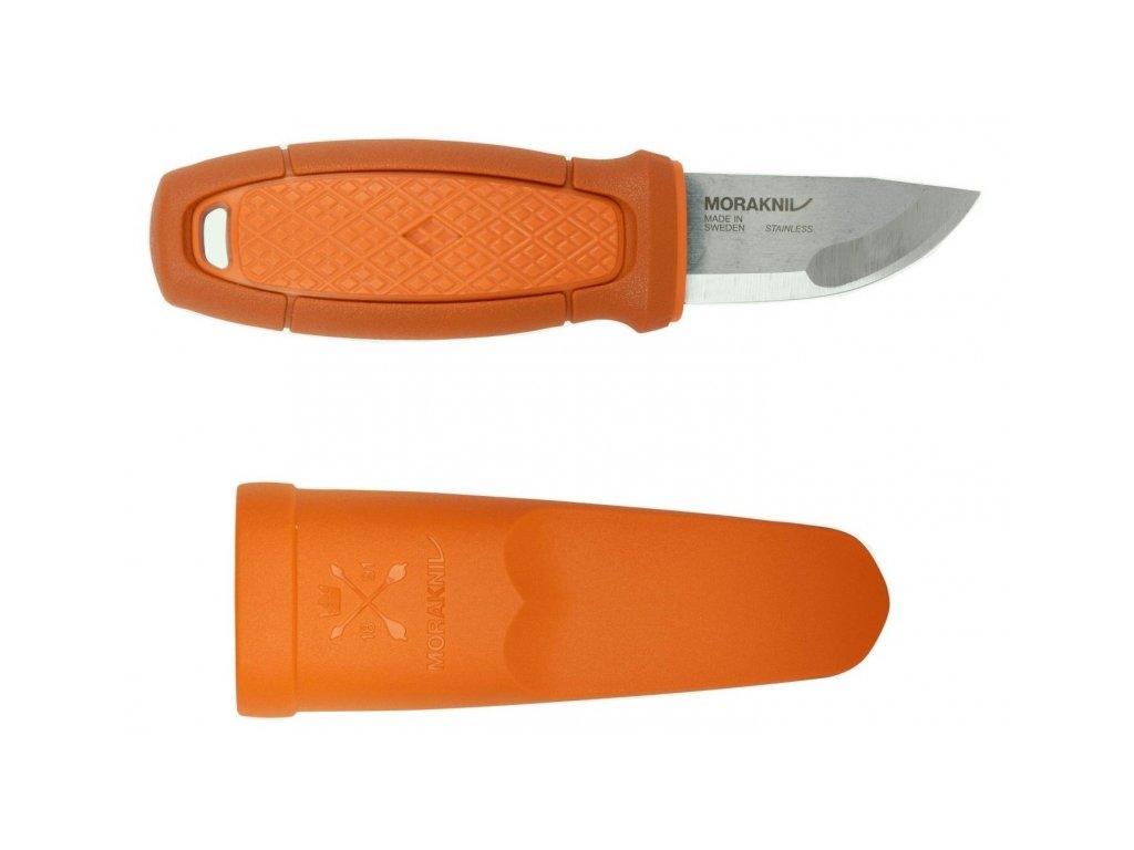 Morakniv nůž Eldris Burnt Orange