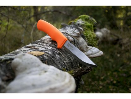 Morakniv Bushcraft Survival Orange