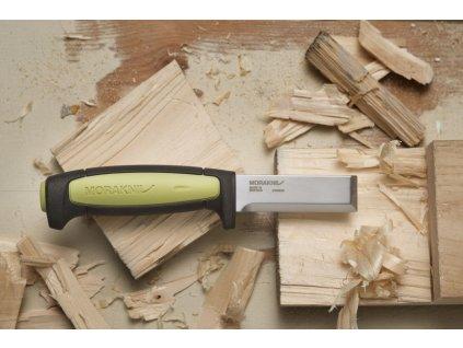 Morakniv pracovní nůž Pro Chisel