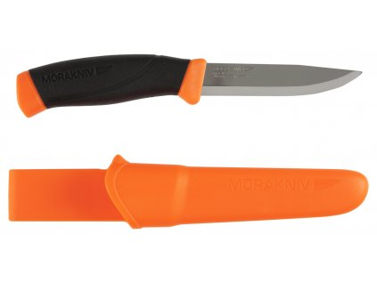 Morakniv 11824 CompanionF orange 1