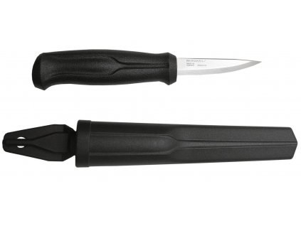 morakniv 12658 carving basic steel 1