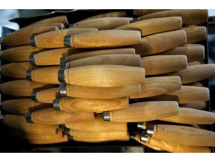 Morakniv řezbářský set Woodcarving Kit Dalahorse