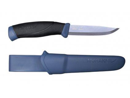 Morakniv nůž Companion Navy Blue