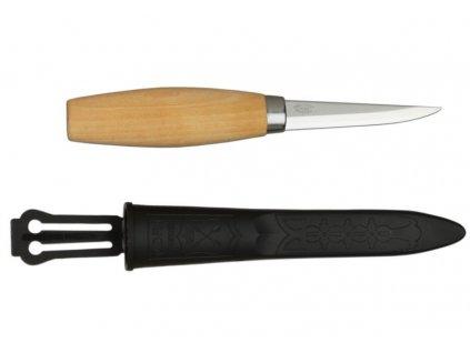Morakniv řezbářský nůž Wood Carving 106