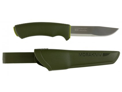 Morakniv 12493 Bushcraft Forest 1