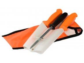 Morakniv Hunting Set 3000 Orange