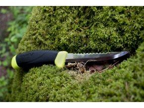 Morakniv rybářský nůž Fishing Comfort Scaler 098 v blistru