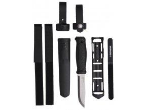 Morakniv outdoorový nůž Garberg Multi-Mount