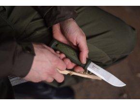 Morakniv outdoorový nůž Kansbol Multi-Mount