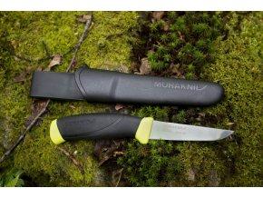 Morakniv rybářský nůž Fishing Comfort Fillet 090 v blistru