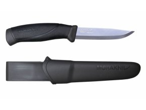 Morakniv nůž Companion Anthracite blistr
