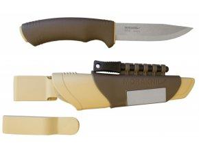 Morakniv nůž Bushcraft Survival Desert