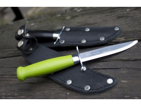 Morakniv Scout 39 Safe Green