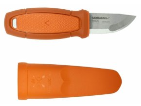 Morakniv nůž Eldris Burnt Orange