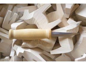 Morakniv řezbářský nůž Wood Carving 105