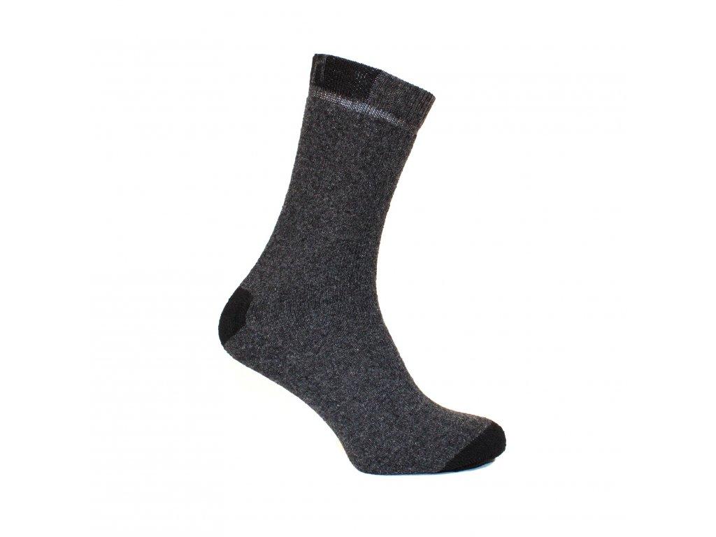 Bavlněné pracovní ponožky OUTDOOR WORKER 5PACK
