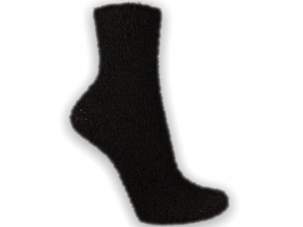 e soft black