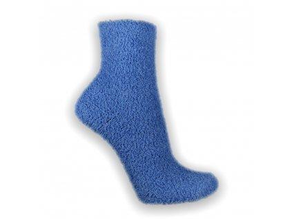 e soft blue