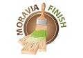 Moravia finish