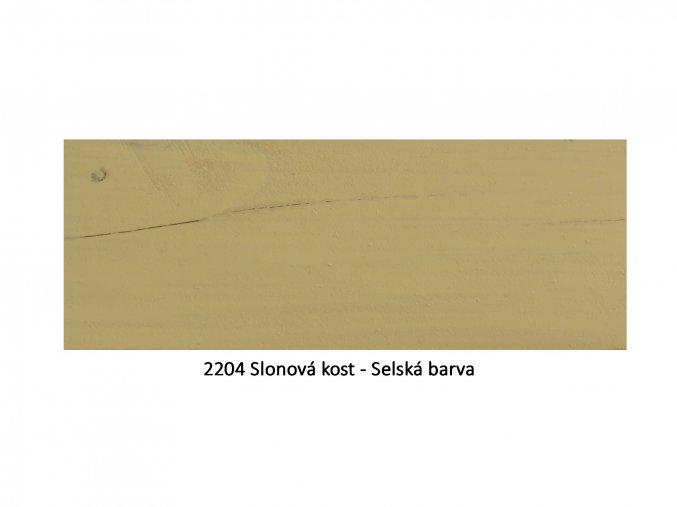 2204 Slonová kost