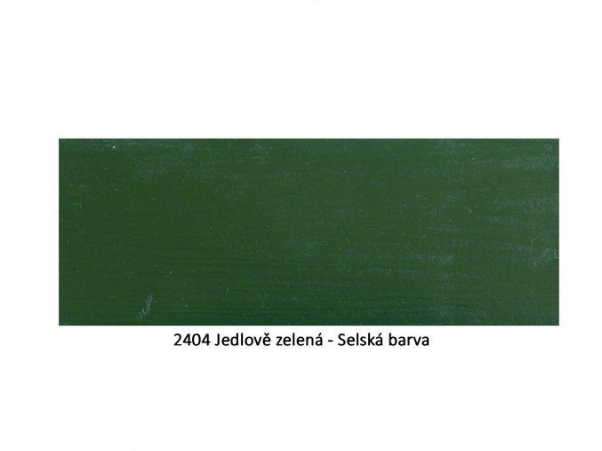 2404 Jedlově zelená