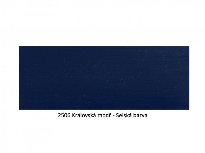 2506 Královská modř