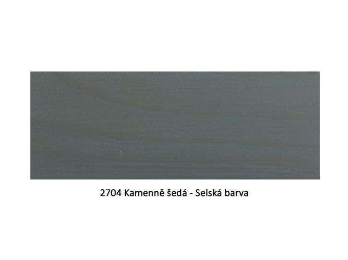 2704 Kamenně šedá