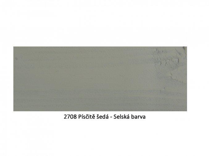 2708 Písčitě šedá