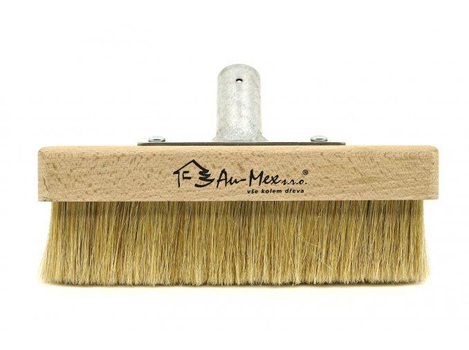 Štětec plochý 220 mm na podlahy