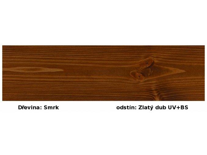BSP napousteci 14 Zlaty dub UV+ BS IMG 9526