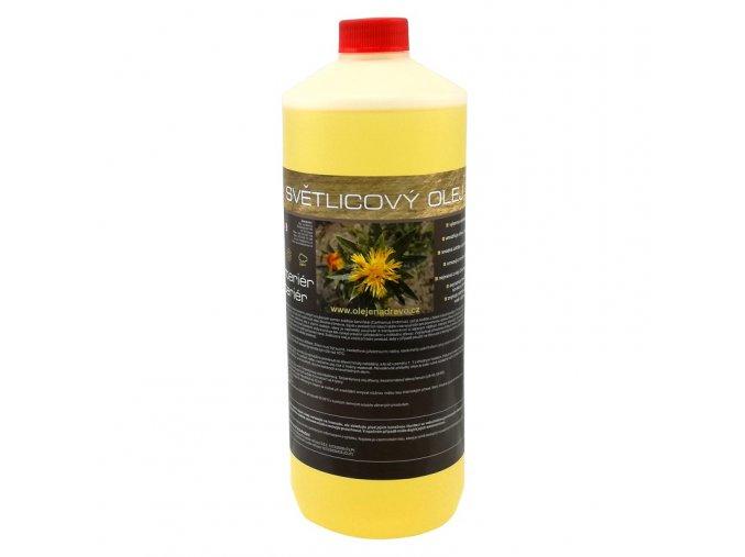 Světlicový olej 1l