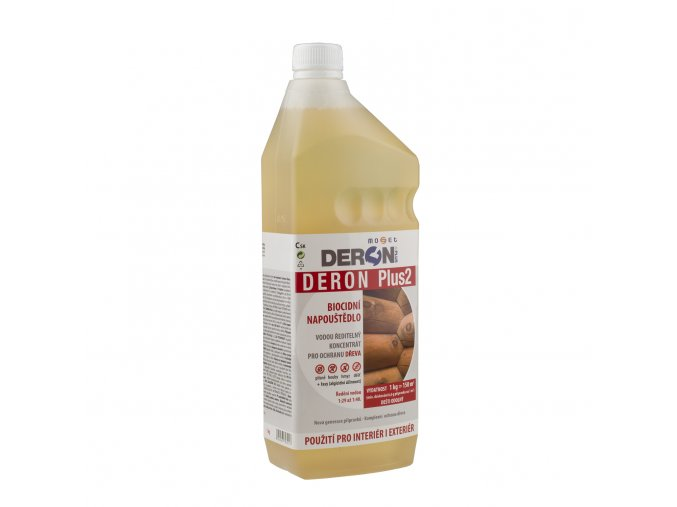 Deron Plus2 1L