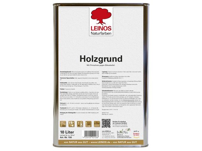 150 10l Holzgrund