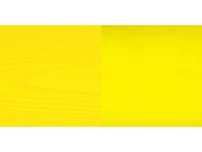 3105 Dekorační vosk žlutá
