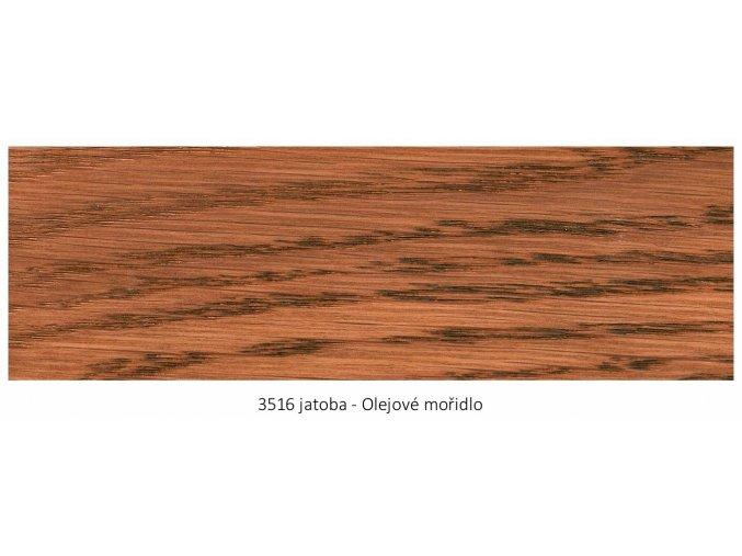 Osmo 3516 olejové mořidlo - Jatoba