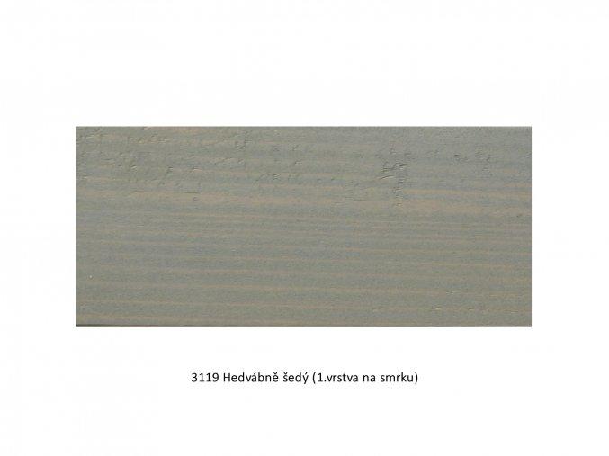 3119 Hedvábně šedý