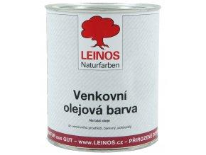 850.014 0,75l Wetterschutzfarbe (Ölbasis)