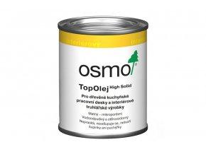 Osmo Top olej 0,125 lt