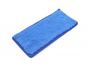Nanášecí rouno (modré) na olejové barvy 120x250mm