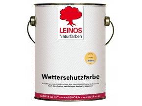 850.014 2,5l Wetterschutzfarbe (Ölbasis)
