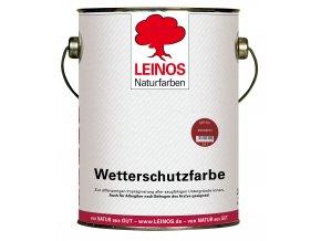 850.057 2,5l Wetterschutzfarbe (Ölbasis)