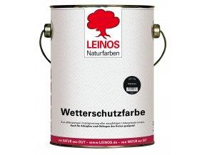 850.104 2,5l Wetterschutzfarbe (Ölbasis)
